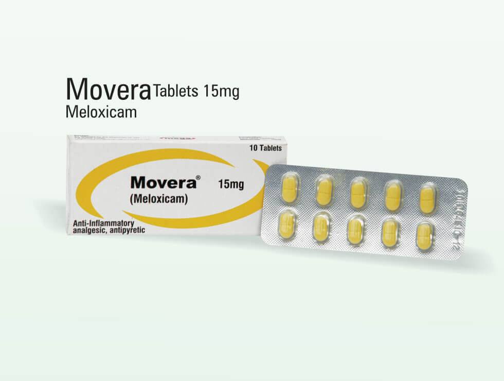 Movera – Meloxicam